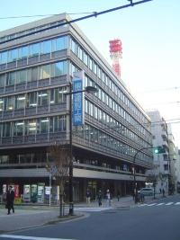 東亜建設工業本社ビル
