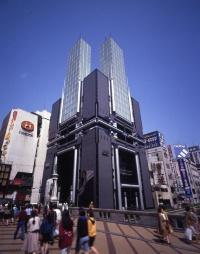 完成直後のKPOキリンプラザ大阪(写真:キリンホールディングス)
