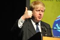 Boris Johnsonロンドン市長(写真:MIPIM)