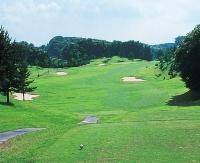 休業中のラフォーレ白河ゴルフコース(写真:森トラスト)