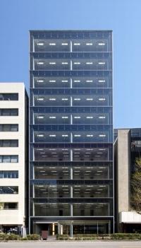日総第23ビル(写真:日総ビルディング)