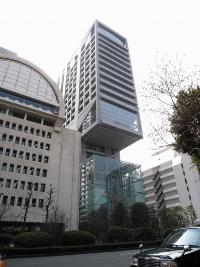 新生銀行旧本店ビル