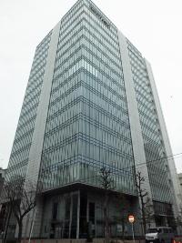 5階~7階が売却される横浜メディア・ビジネスセンター